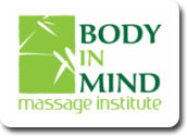 Body In Mind Massage Institute